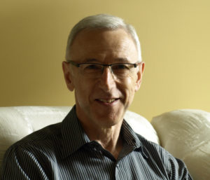 Professor Harry Shannon