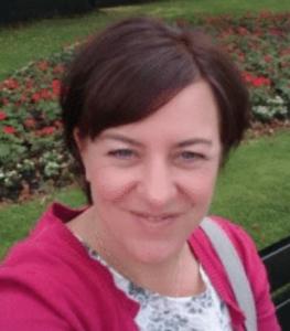Amanda Cahill Ripley