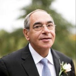 Ambassador Afif Safieh