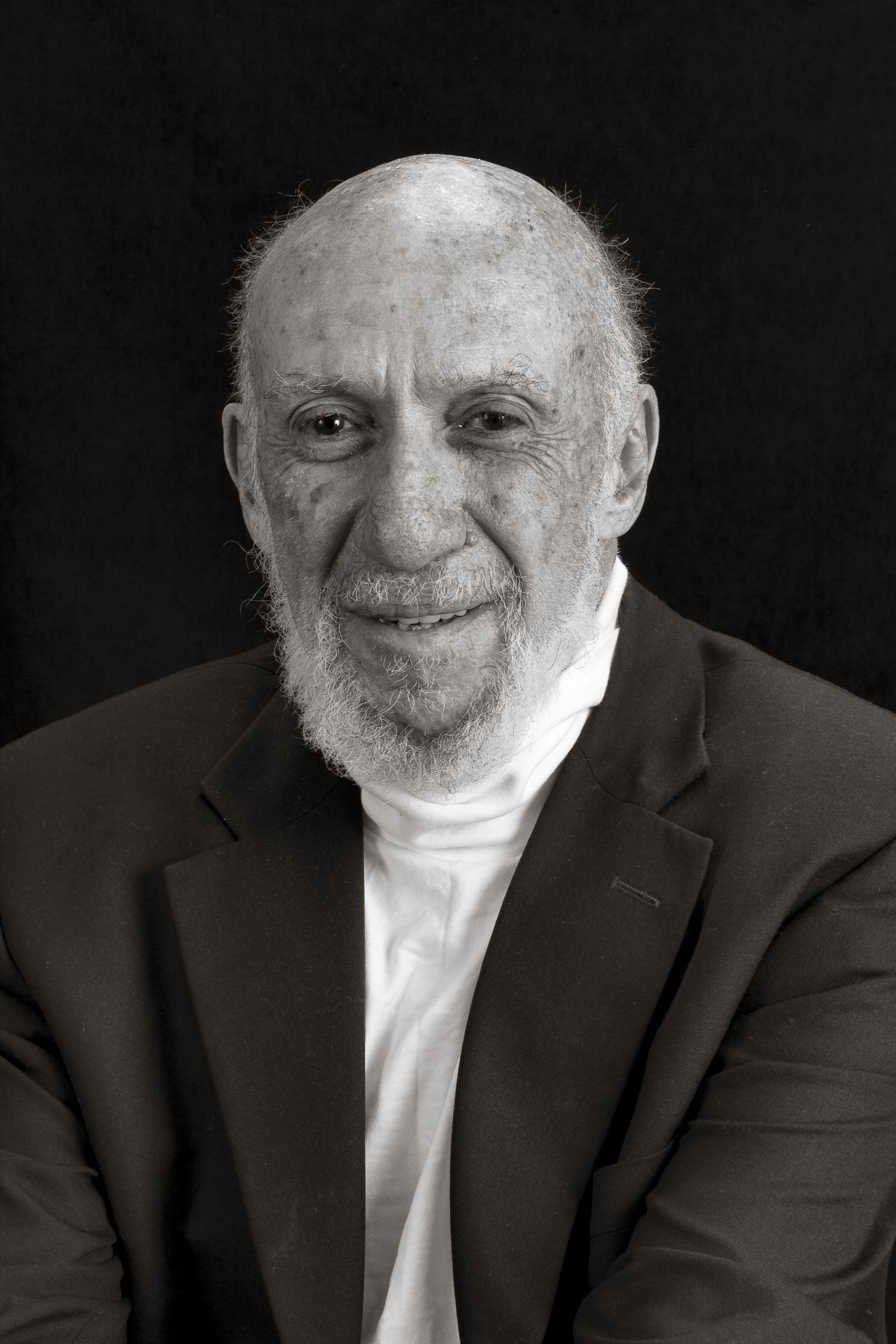 Professor Richard Falk