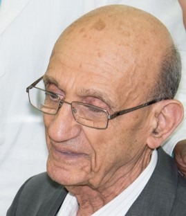 Archdeacon Rafiq Farah